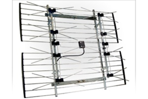 Channel Master 4228HD 8 bay UHF antenna image
